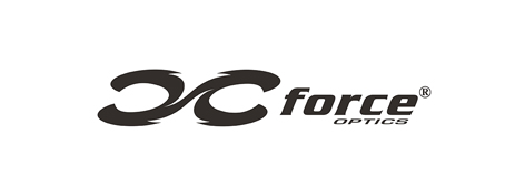 X Force Optics Logo