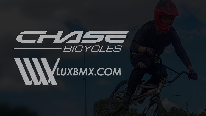 Chase / Lux BMX Team