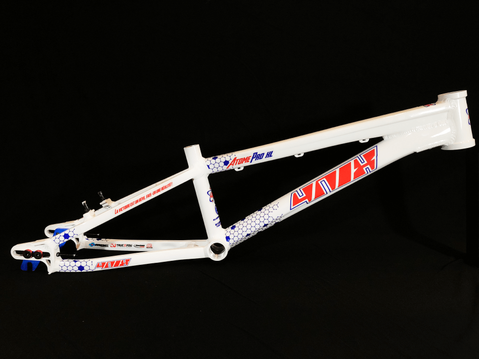 4NIX Atome Frame