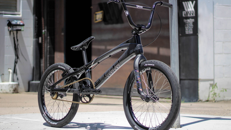 2018 GT Speed Series Carbon | LuxBMX