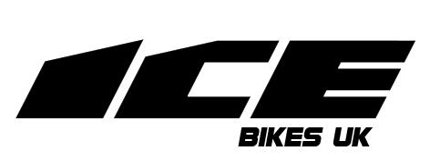 Ice Bikes UK Logo