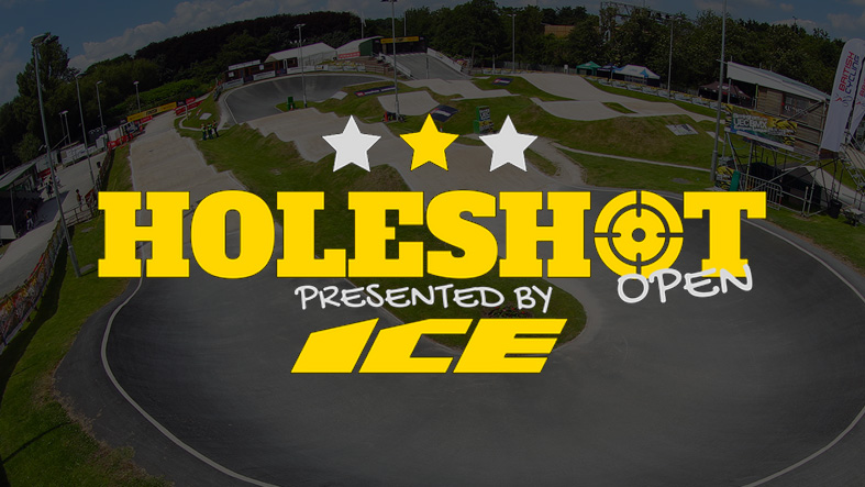 ICE Bikes UK | Holeshot Open