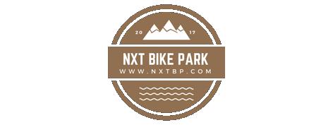 NXT Bike Park Logo