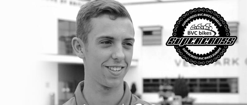 Sharrock Supercross BVC 2018