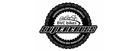 Supercross BVC Logo