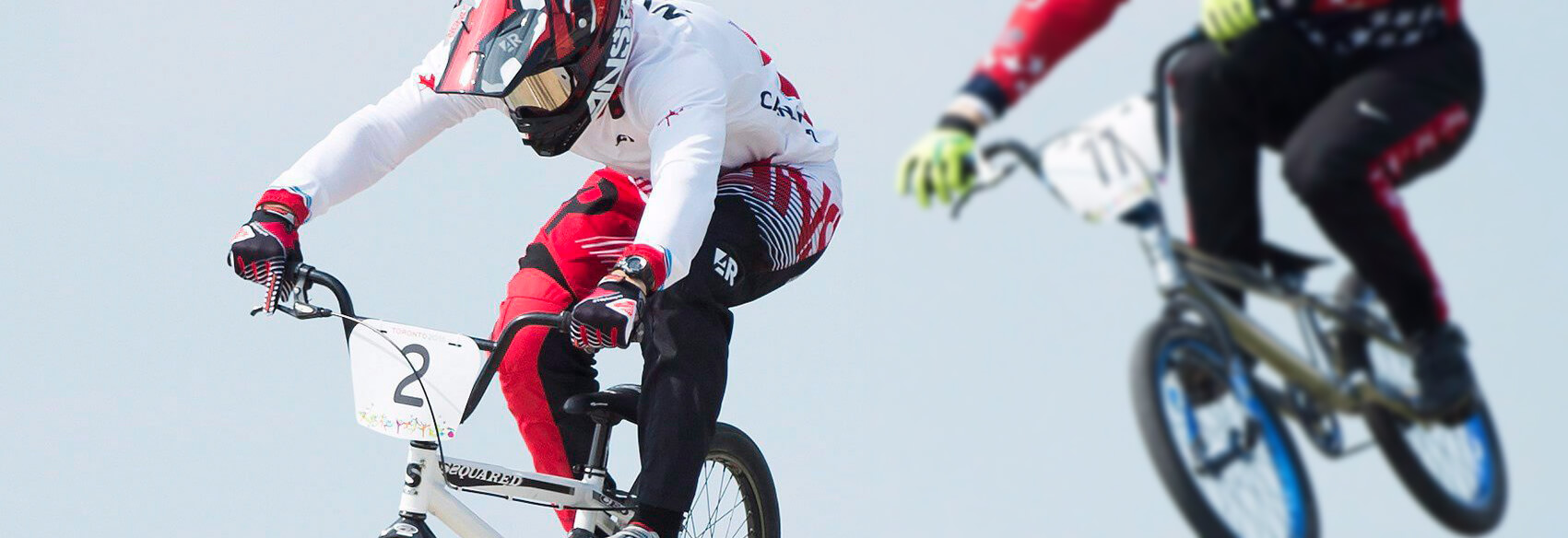 Tory Nyhaug - Cycling Canada