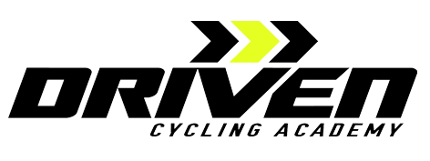 Driven Cycling Academy Logo