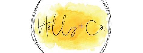 Holly and Co Logo