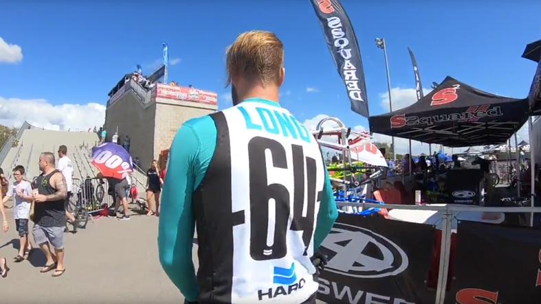 Joris Daudet - Chase BMX 2016