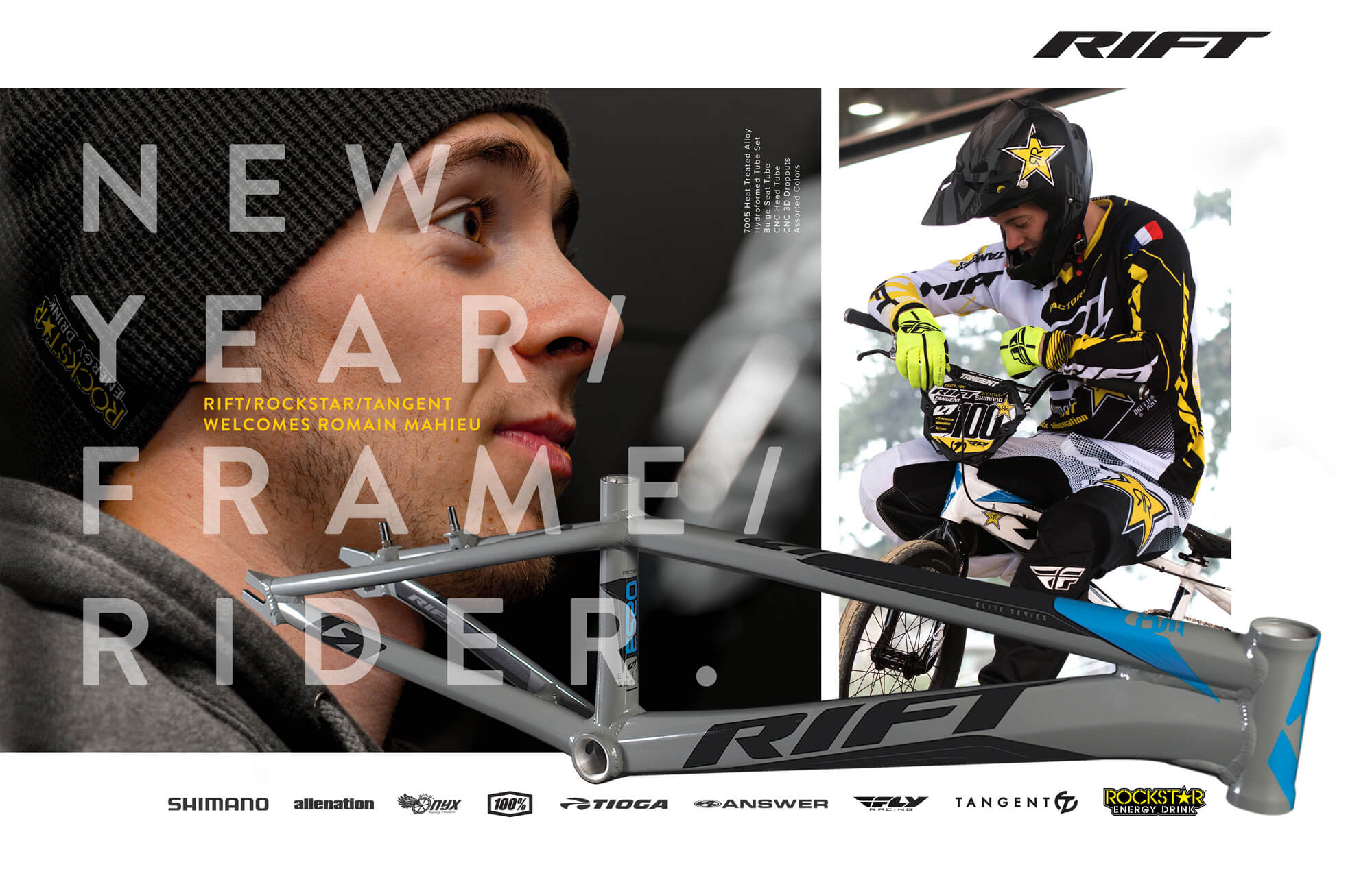 Romain Mahieu - Ride The Rift - Pull Magazine