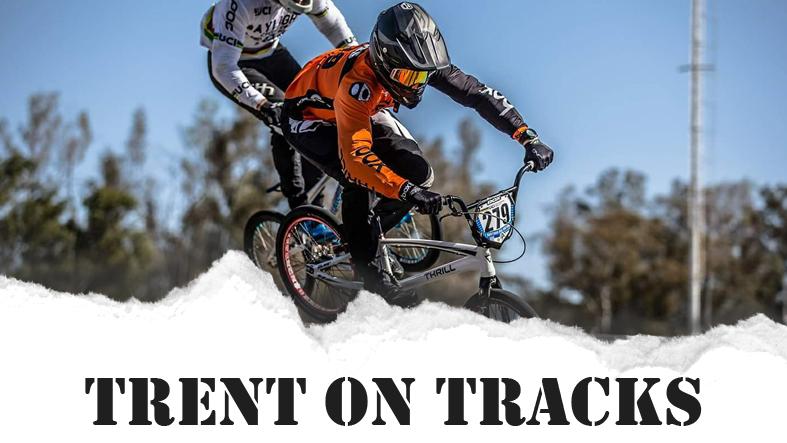 Trent on Tracks