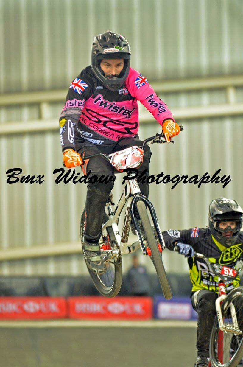 Twisted Concepts R1 Manchester - BMX Widow Photography