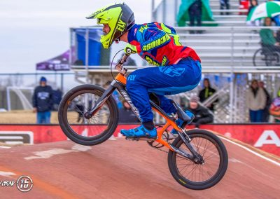 18 USA BMX Rock Hill - Kirby Cronk