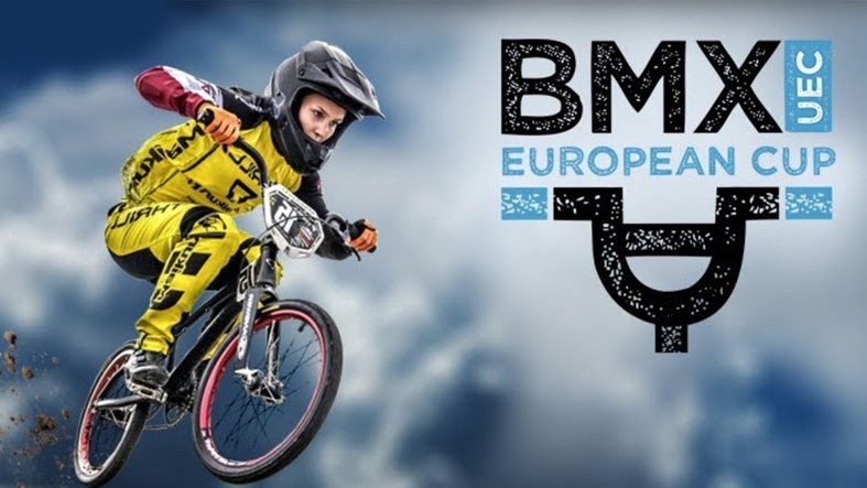 2018 UEC Rounds 3 & 4 Zolder | LIVE