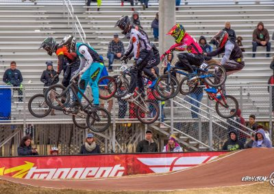 22 USA BMX Rock Hill - Kirby Cronk