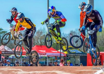 24 USA BMX Rock Hill - Kirby Cronk
