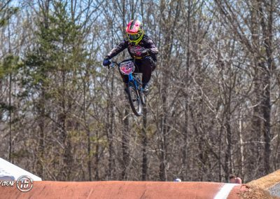 27 USA BMX Rock Hill - Kirby Cronk