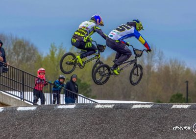 31 USA BMX Rock Hill - Kirby Cronk