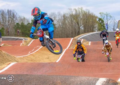 33 USA BMX Rock Hill - Kirby Cronk