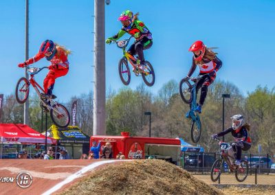 61 USA BMX Rock Hill - Kirby Cronk