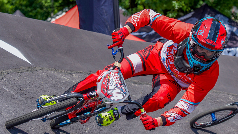 2018 USA BMX Midwest Nationals Rockford