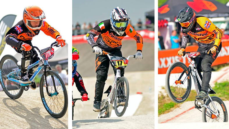 Twisted Concepts Report – 2018 British BMX Series R5 & 6 | Cyclopark