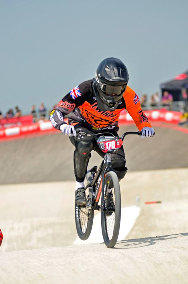 Twisted Concepts Cyclopark - BMX Widow Photos