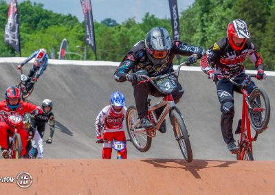 USA BMX Music City Nationals 2018 - Kirby Cronk 11