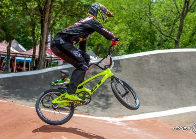 USA BMX Music City Nationals 2018 - Kirby Cronk 23