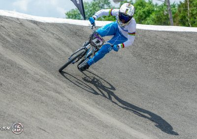 USA BMX Music City Nationals 2018 - Kirby Cronk 25