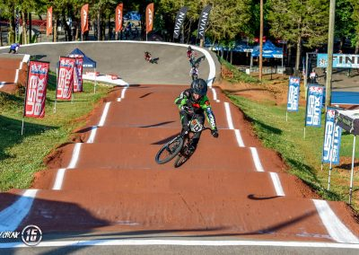 USA BMX Music City Nationals 2018 - Kirby Cronk 26