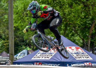USA BMX Music City Nationals 2018 - Kirby Cronk 30