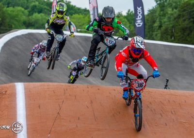 USA BMX Music City Nationals 2018 - Kirby Cronk 32