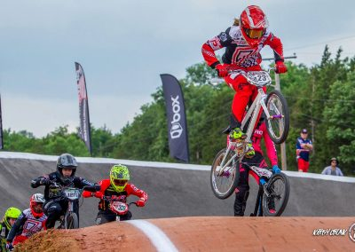 USA BMX Music City Nationals 2018 - Kirby Cronk 35