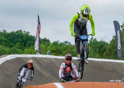 USA BMX Music City Nationals 2018 - Kirby Cronk 56