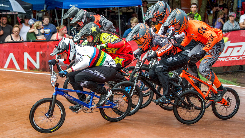 2018 USA BMX Music City Nationals Nashville