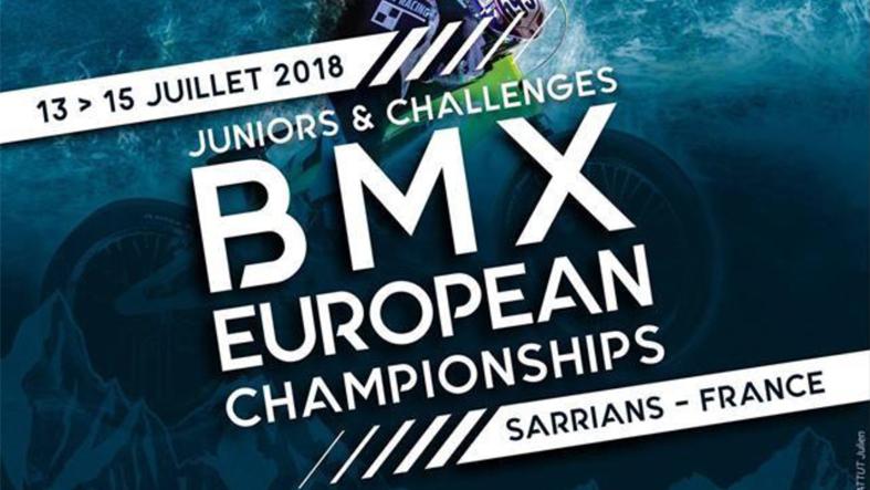 2018 UEC BMX European Championships  | LIVE