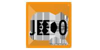 Jee-o Logo
