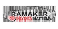 Ramaker Toyota Hattem