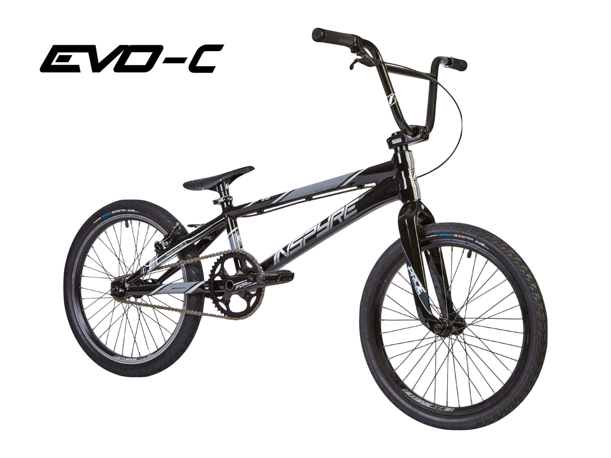 Inspyre Bicyles 2019 Line - MQ-1