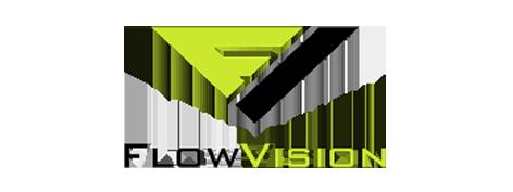 Flow Vision Logo