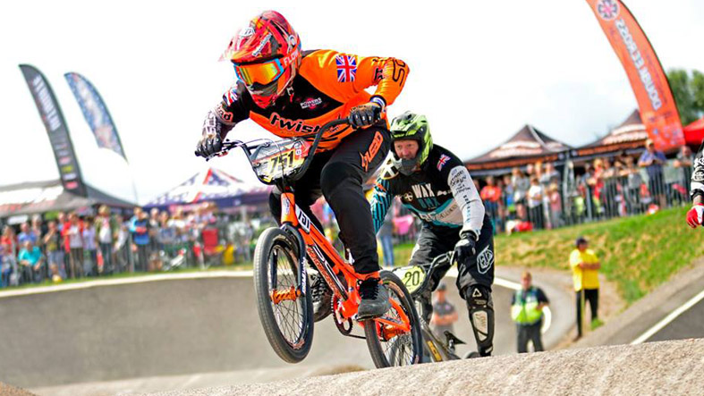 Twisted Concepts Report – 2018 British BMX Series R11 & 12 | Gosport