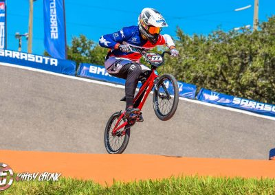 Sarasota National USA BMX - Kirby Cronk -DSC_2837