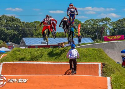 Sarasota National USA BMX - Kirby Cronk -DSC_3196