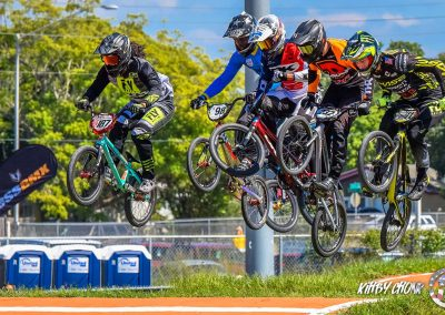 Sarasota National USA BMX - Kirby Cronk -DSC_3320
