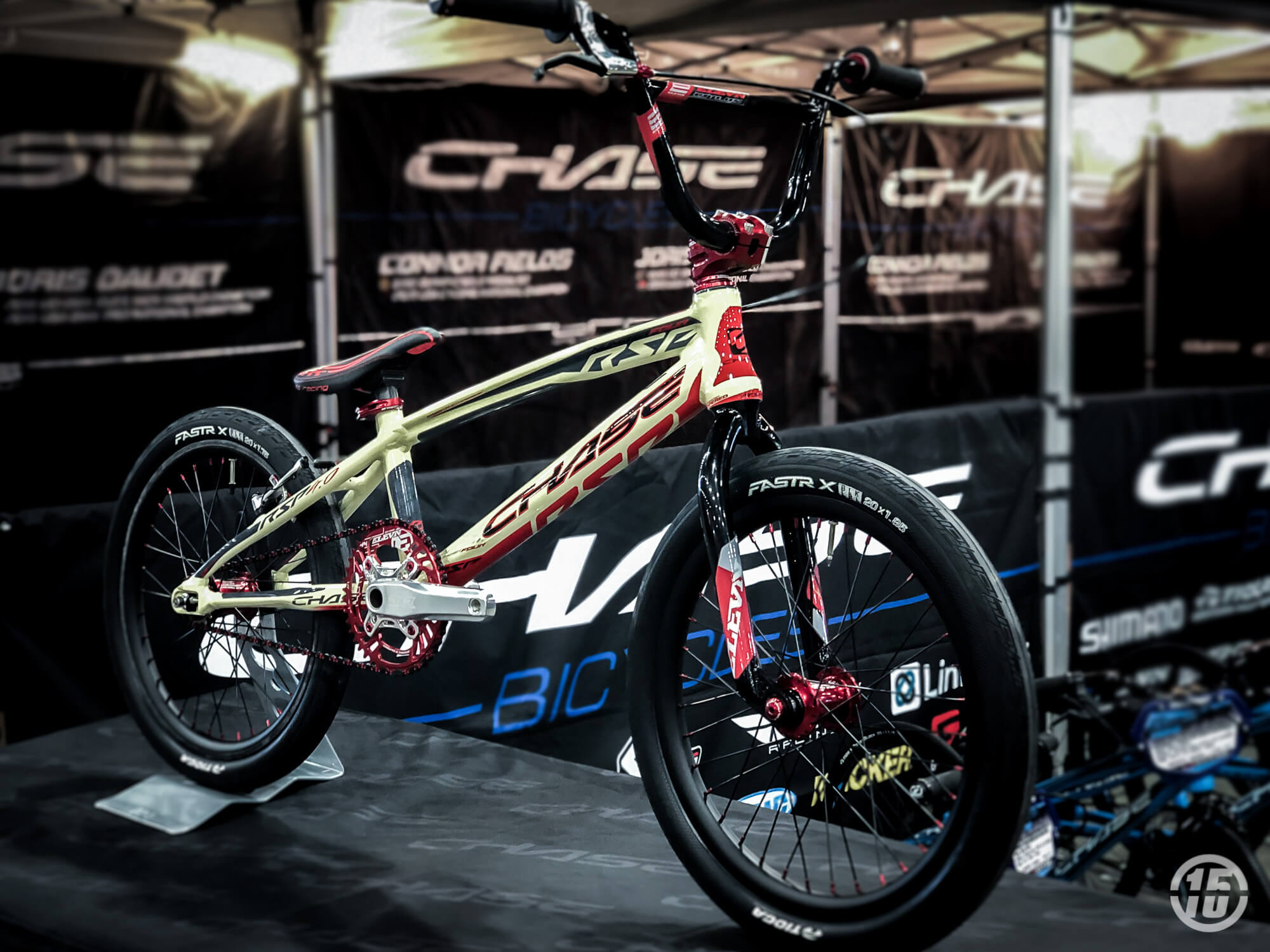 Chase RSP 4 Sand - Chase Bicycles
