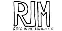 Rider in Me Products Logo