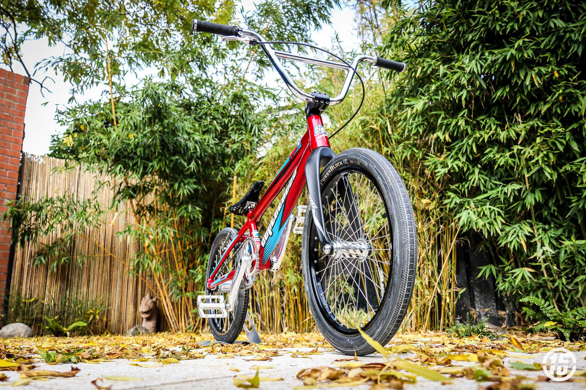 Supercross Envy RS7 - Fifteen BMX