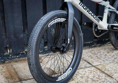 Gate8 BMX Team Mongoose - Fifteen BMX-2543