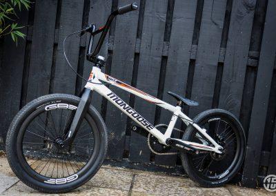 Gate8 BMX Team Mongoose - Fifteen BMX-2554
